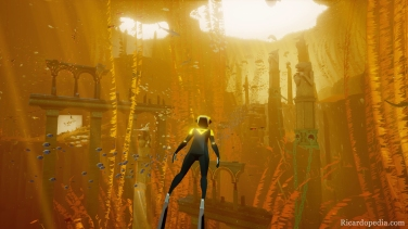 Abzu PS4 PlayStation 4