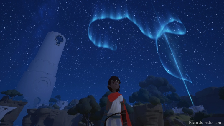 Rime PS4 PlayStation