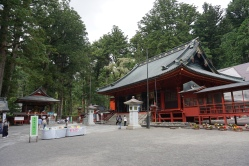 Futarasan Shrine