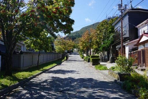 The Motomachi Neighborhood