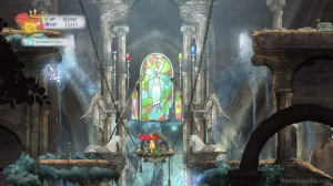 Child of Light PS4 PlayStation 4
