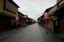 Geisha District