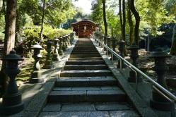 Tofukiji Temple