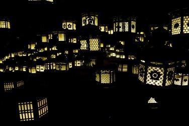 The lantern room
