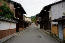 My neighborhood on Miyajima