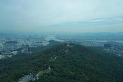 Southeastern Seoul
