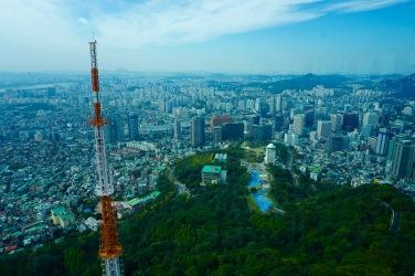 Western Seoul