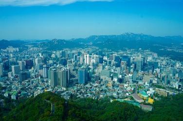 Northern Seoul