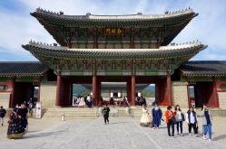 Gyeongbukgung Palace