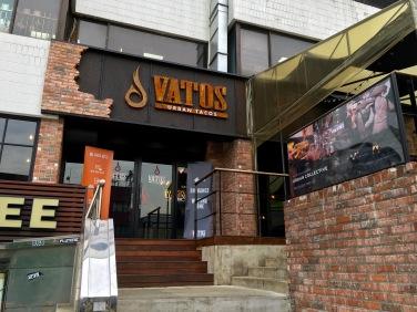 Vatos Tacos