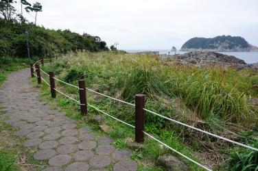 Saeseom Island