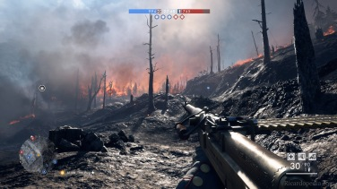 Battlefield 1 PS4 PlayStation