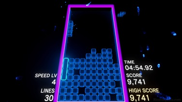 One gameplay modifier zooms in your view of the board.