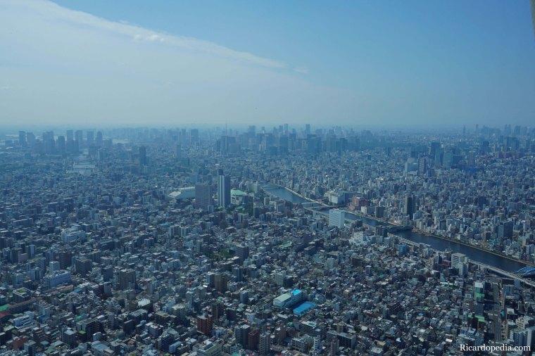 Japan Korea 2017 Tokyo