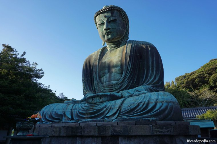 Japan Korea 2017 Kamakura