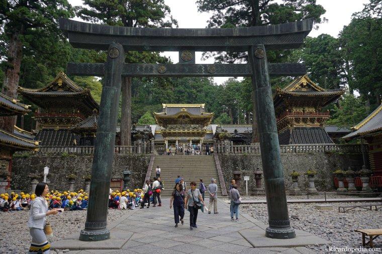Japan Korea 2017 Nikko