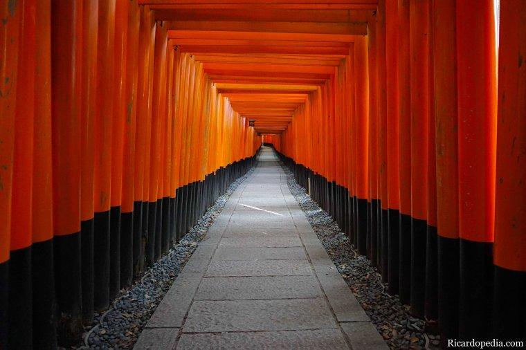 Japan Korea 2017 Kyoto