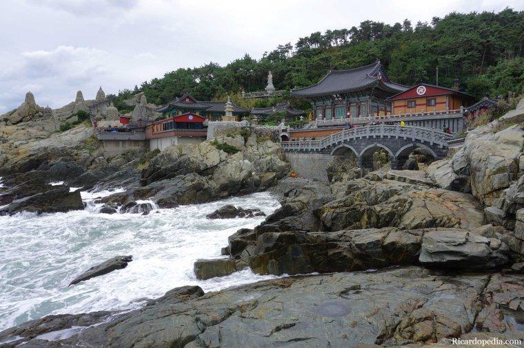 Japan Korea 2017 Busan