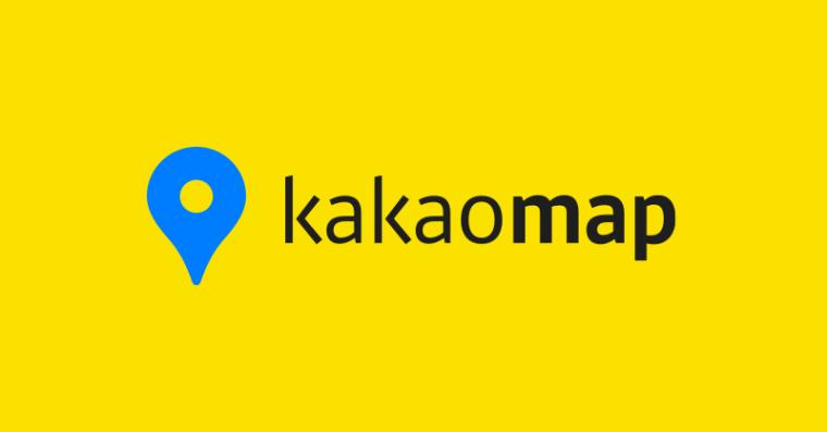 KaKaoMap Logo