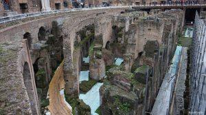 Rome Italy Colosseum
