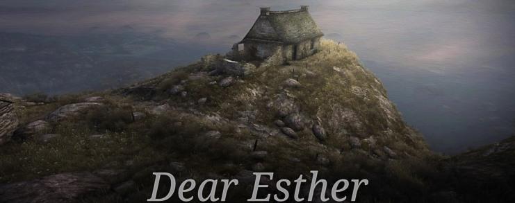 Dear Esther PlayStation 4