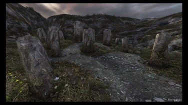 Dear Esther PlayStation 4