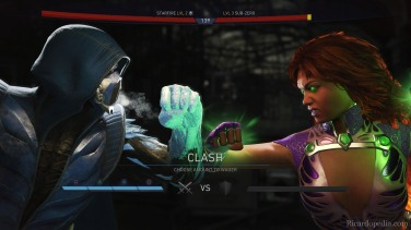 Injustice 2 PlayStation 4