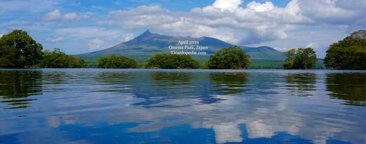 Onuma Park Japan Ricardopedia