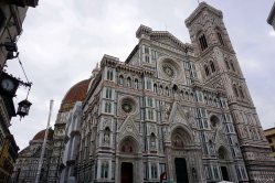 Florence Italy Cathedral Duomo