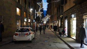 Florence Italy Oltrarno