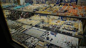 Florence Italy Ponte Vecchio Jewelry
