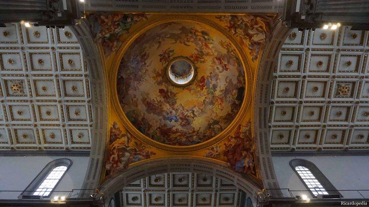 Florence Italy San Lorenzo
