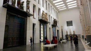 Florence Italy Duomo Museum