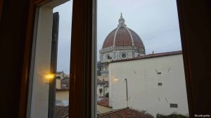 Florence Italy Apartment