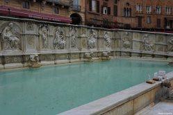 Siena Italy Fonte Gaia