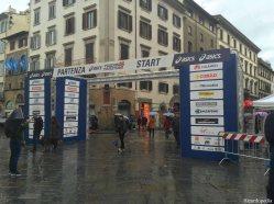 Florence Italy Marathon