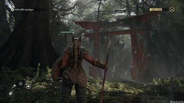For Honor PS4 Screenshot