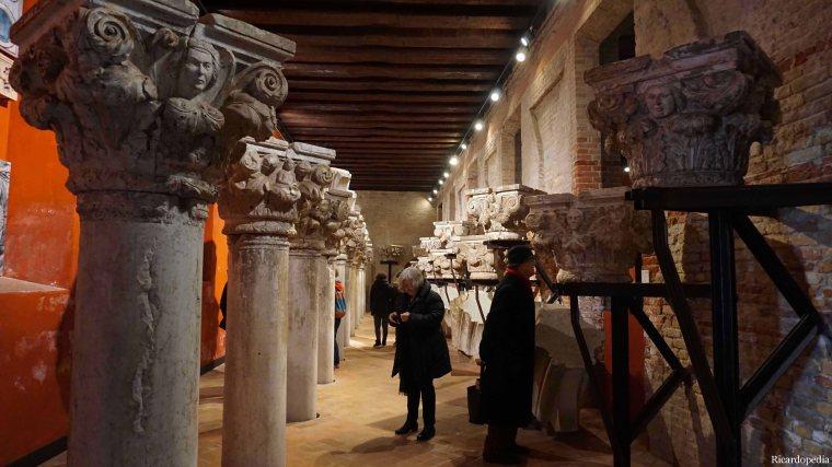 Venice Italy Doge's Palace