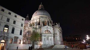 Venice Italy San Salute