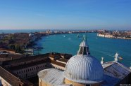 Venice Italy San Giorgio