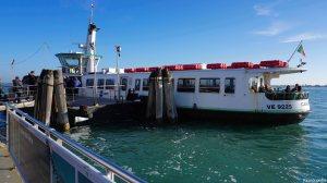 Venice Ferry