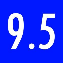 9.5 Game Score