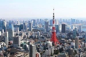 Kanto Tokyo