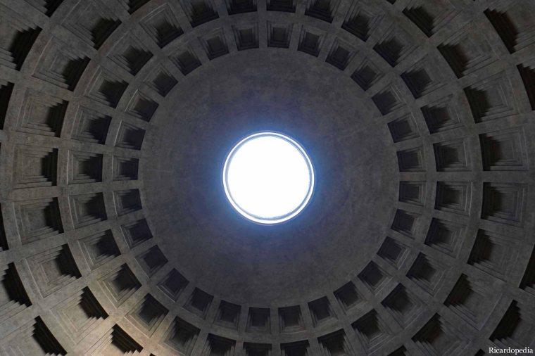 Rome Italy Pantheon