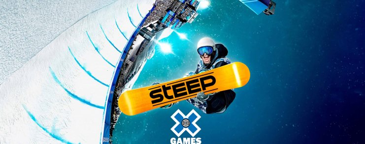 Steep Logo PS4 Ricardopedia
