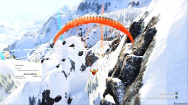 Steep PS4 Ricardopedia
