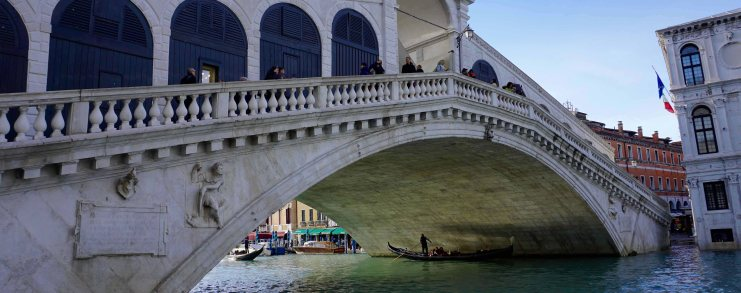 Rialto Bridge Venice Ricardopedia