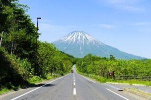 Hokkaido Driving