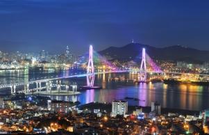 Korea Busan