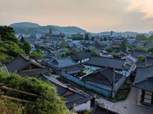 Korea Jeonju